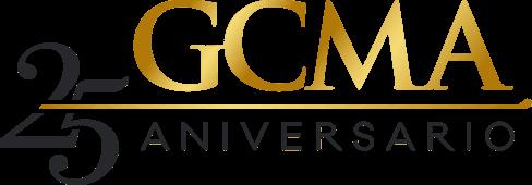 GCMA Logo